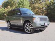 Land Rover Range Rover 99681 miles