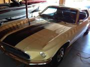 1969 Ford 302 Ford Mustang grande