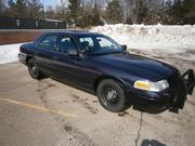 Ford Crown Victoria 36500 miles