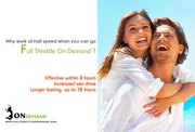 A Safe and Effective Male Sexual Enhancement Pil